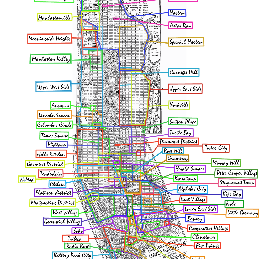 Manhattan_neighborhoods